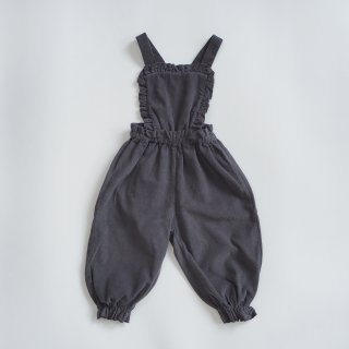 the new society<br>bambi baby jumpsuit<br>ash<br>(12m,18m,2y)
