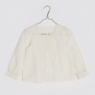 <img class='new_mark_img1' src='https://img.shop-pro.jp/img/new/icons14.gif' style='border:none;display:inline;margin:0px;padding:0px;width:auto;' />little cotton clothes<br>claudette blouse<br>off white<br>(2-3y,3-4y,4-5y,5-6y,6-7y,7-8y)