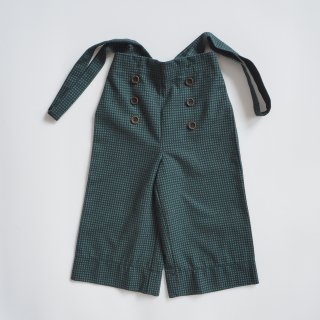 <img class='new_mark_img1' src='https://img.shop-pro.jp/img/new/icons14.gif' style='border:none;display:inline;margin:0px;padding:0px;width:auto;' />minimom<br>viola checked trousers<br>green<br>(1-2y,3-4y,5-6y,7-8y)