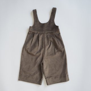 <img class='new_mark_img1' src='https://img.shop-pro.jp/img/new/icons14.gif' style='border:none;display:inline;margin:0px;padding:0px;width:auto;' />minimom<br>iris jumpsuit<br>mink<br>(2y,3y,4y,5y,6y)