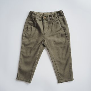 <img class='new_mark_img1' src='https://img.shop-pro.jp/img/new/icons14.gif' style='border:none;display:inline;margin:0px;padding:0px;width:auto;' />Rylee + Cru<br>zander pant<br>olive<br>(2-3y,4-5y,6-7y)