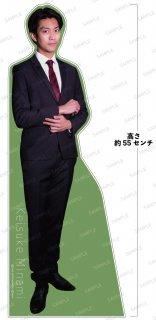 【予約限定販売】南圭介アクリルスタンド12月増刊号