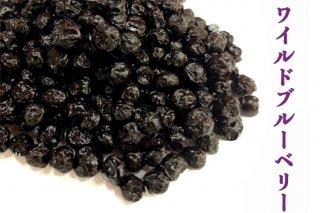 視力の果実 ワイルドブルーベリー