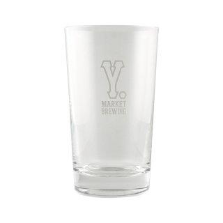 Y.MARKET オリジナルグラス 330ml×6個