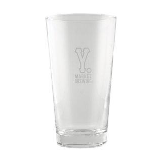 Y.MARKET オリジナルグラス 490ml×6個