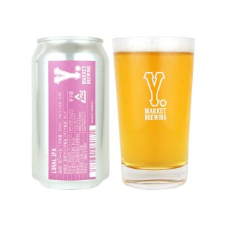 Y.MARKET Loral IPA ローラルIPA<img class='new_mark_img2' src='https://img.shop-pro.jp/img/new/icons1.gif' style='border:none;display:inline;margin:0px;padding:0px;width:auto;' />