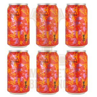Y.MARKET Hysteric IPA ヒステリック IPA 6缶<img class='new_mark_img2' src='https://img.shop-pro.jp/img/new/icons25.gif' style='border:none;display:inline;margin:0px;padding:0px;width:auto;' />