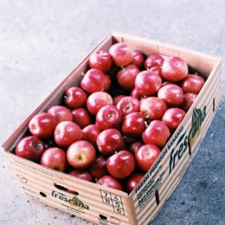 完熟蜜入り 松藤リンゴ(サンふじ)