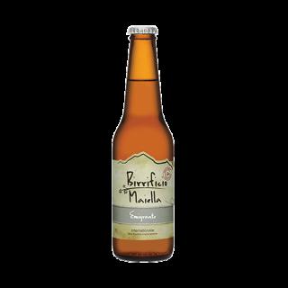 マイエッラビール Emigrante エミグランデ クラフトビール 南イタリア産