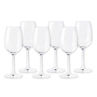 ワイングラスセット ポラリス レッドワイン 6脚