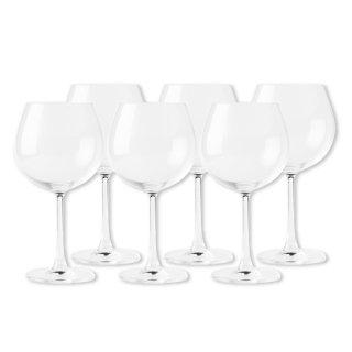ワイングラスセット ポラリス ブルゴーニュ 6脚