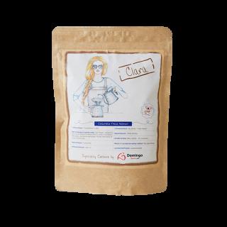 Clara(クララ) ARABICA100%(98%CASTILLO 2%COLOMBIA) コーヒー豆 イタリア