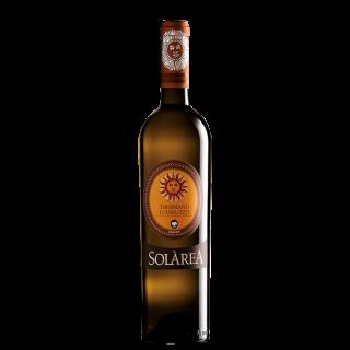 ソラリア トレビアーノ ダブルッツォ DOC アグリベルデワイン
