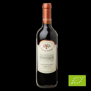 ヴィーニャ マドレ モンテプルチアーノ ダブルッツォ DOC アグリベルデワイン