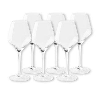 ワイングラスセット ヴェガ  ホワイトワイン 6脚