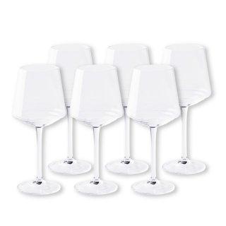 ワイングラスセット アンタレス  ホワイトワイン 6脚