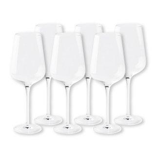 ワイングラスセット カシオペア レッドワイン 6脚