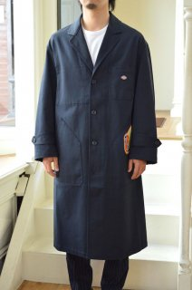 「DICKIES × FRESH SERVICE」 SHOP COAT/FSW-19-CT01*CT#GH