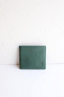 二つ折り財布(コインケースなし)/411744*WA#IB