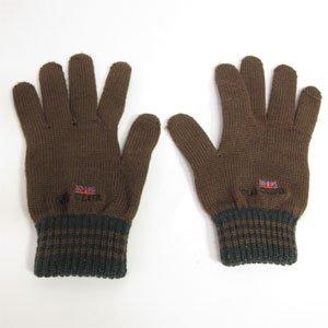 POLO CLUB手袋/1018038-0203215*AO#MC