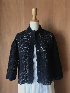 Embroidery Fabric Blouse/EJ116*SL#IT*