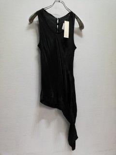 bikini ブラックロングビスチェ/71124*CS#US*