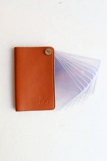 クリアケース式カードケース/5492305190*WA#IB