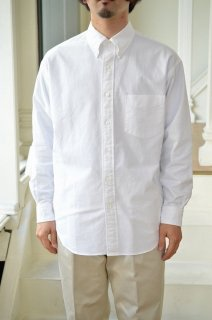 Oxford LS B.D Box Shirt/GM211-50112B*SL#GH
