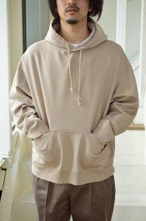 Sweat hoodie / 2101-010*CL#GH