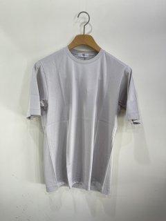 トゥモローランド スヴィンジャージコットン半袖Tシャツ/63110101101*CS#MC