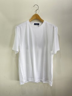 トゥモローランド 40ゲージコットンジャージ半袖Tシャツ/61111201003*CS#MC