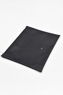 COET / INNER CLUTCH BAG - BLACK