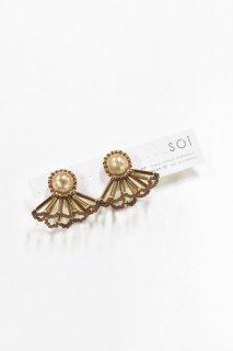 SOi / Pearl Lace Msize