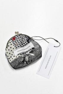 Natsumi Matsuoka / がま口財布