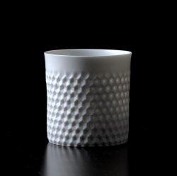 白透眼 ロックカップ|堀 貴春
