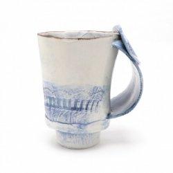 マグカップ(タタラ) A|スズキ ヨウコ