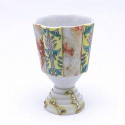 華の柱 高杯|工藤武