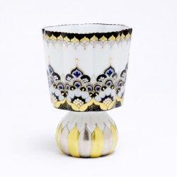 月露の華 馬上杯|西野美香