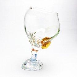 ワイングラス (大) B|河内麻子