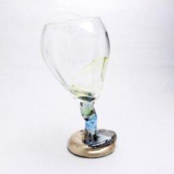ワイングラス (大) C|河内麻子