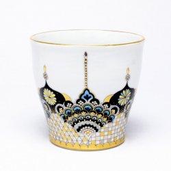 小夜の華 焼酎カップ|西野美香