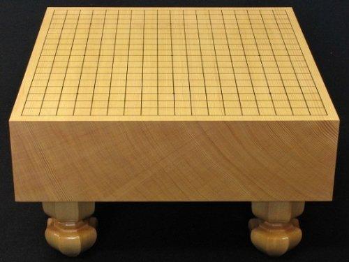碁盤 スプルース材 40号       (送料無料)
