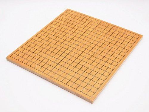 折碁盤 アガチス材 6号