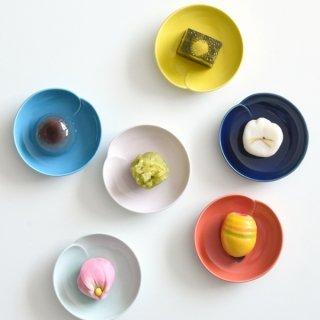 イロトリドリ 桃皿 全6色