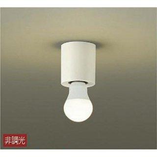 小型シーリング DCL-38869YE LED 電球色 ランプ付 筒形