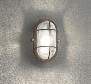 アウトドアライト OG254606LD LED 電球色 真鍮