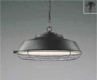 シーリングライト AP47609L LED 調色 ビンテージブラック 12畳