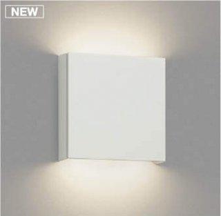 ブラケット AB49268L LED 温白色 60Wタイプ 薄型 白色