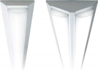 ベースライト AH92025L LED 逆富士型 鋼板 W150mm