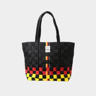 WOVEN TOTEBAG A3W [GERMANIA]